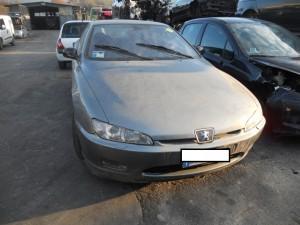 PEUGEOT  406 DEL 2002 2200cc.