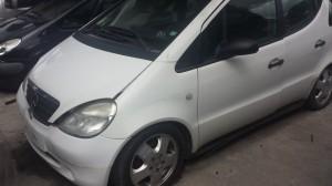 MERCEDES-BENZ  A 140 DEL 2003 0cc.