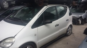 MERCEDES-BENZ  A 140 DEL 2003 0cc.