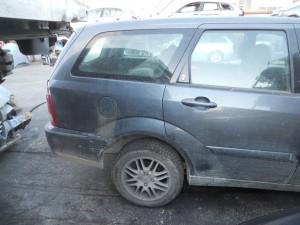 FORD  Focus DEL 2002 1800cc.
