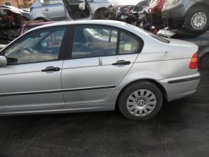 BMW  318 DEL 2003 1600cc.
