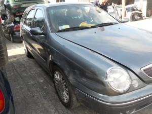 LANCIA  Lybra DEL 2003 0cc.