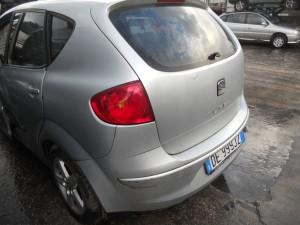 SEAT  Altea DEL 2005 1600cc.