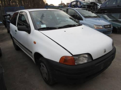 FIAT  Punto DEL 1996 1698cc.
