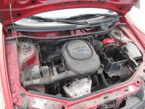 FIAT  Punto DEL 2000 1242cc. 8v