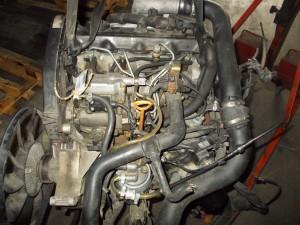 AUDI  A4 DEL 1998 1900cc.