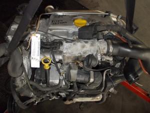 OPEL  Zafira DEL 2000 2200cc.