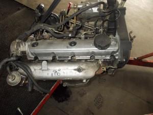 VOLVO  V40 DEL 1998 1900cc.