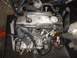 FORD  Focus DEL 1998 1800cc.