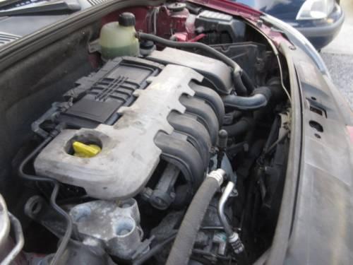 RENAULT  Clio DEL 2002 1149cc.