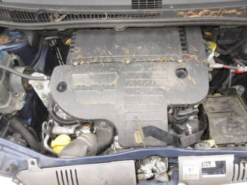 FIAT  Idea DEL 2005 1248cc. MJET