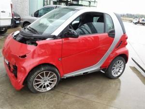 SMART  Smart DEL 2011 100cc. mhd