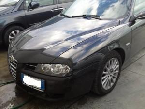 ALFA ROMEO  156 DEL 2002 2400cc. td