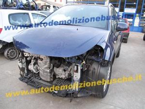 FIAT  Sedici DEL 2010 1956cc. Mtjet
