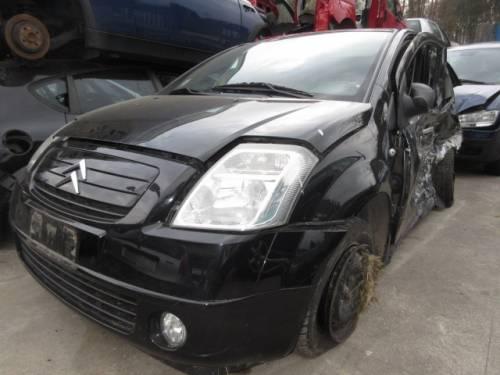 CITROEN  C2 DEL 2006 1360cc. VTR