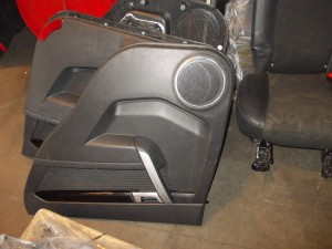 CHEVROLET  Captiva DEL 2012 2200cc.