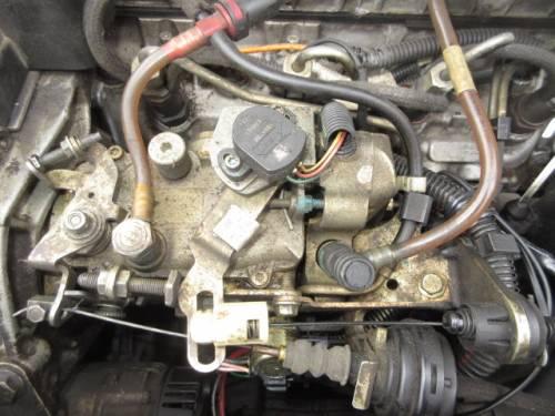 RENAULT  Clio DEL 2000 1870cc.