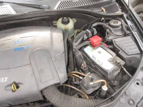 RENAULT  Clio DEL 2003 1461cc. TDCI