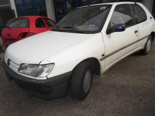 PEUGEOT  306 DEL 1998 1905cc.