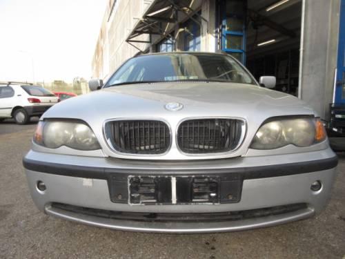 BMW  320 DEL 2002 1995cc.