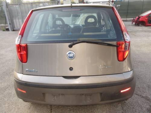 FIAT  Punto DEL 2006 1242cc. 8v
