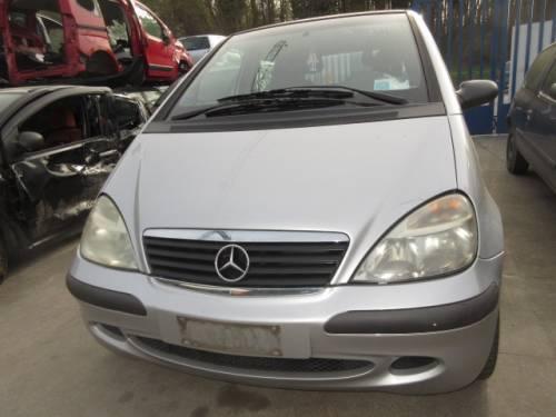 MERCEDES-BENZ  A 140 DEL 2003 1397cc.