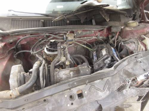 FIAT  Tipo DEL 1991 1372cc.