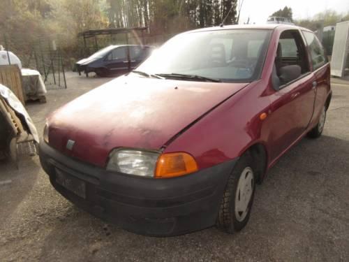 FIAT  PUNTO 55 DEL 1994 1108cc.
