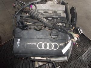 AUDI  A4 DEL 1998 1800cc.