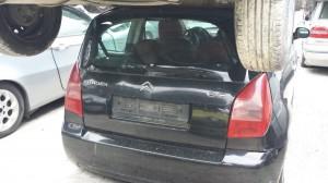 CITROEN  C2 DEL 2003 0cc.