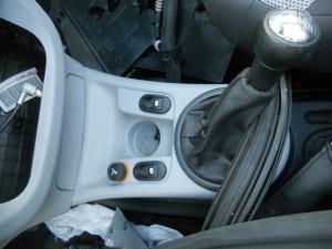 CITROEN  C3 DEL 2004 0cc.