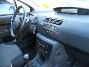 CITROEN  C4 DEL 2006 0cc.