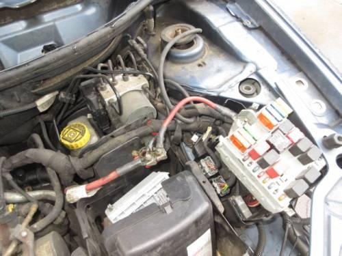 FIAT  Punto DEL 2004 1248cc. MJD