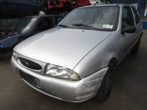 FORD  Fiesta DEL 1998 1753cc.