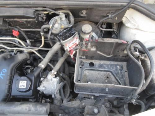 FIAT  Doblo DEL 2001 1910cc. JTD