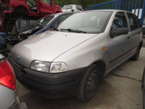 FIAT  Punto DEL 1998 1242cc.