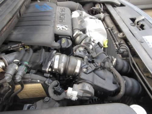 PEUGEOT  307 DEL 2006 1560cc. HDI
