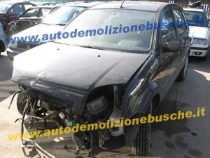 FORD  Fusion DEL 2002 1399cc.
