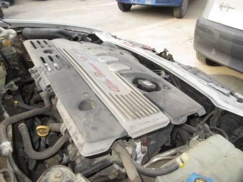 ALFA ROMEO  156 DEL 2002 1910cc. JTD LX