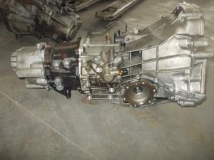 AUDI  A6 DEL 2001 2500cc.