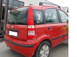 FIAT  Panda DEL 2003 1200cc. FIRE