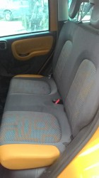 FIAT  Panda DEL 2014 1200cc. TWIN AIR NATURAL POWER
