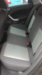SEAT  Ibiza DEL 2009 1900cc. TD