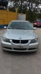 BMW  320 DEL 2006 2000cc. 204D4