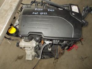 RENAULT  Clio DEL 2005 1200cc.