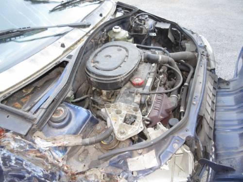 RENAULT  Clio DEL 1995 1390cc.