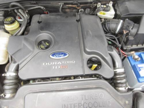FORD  Focus DEL 2001 1753cc.