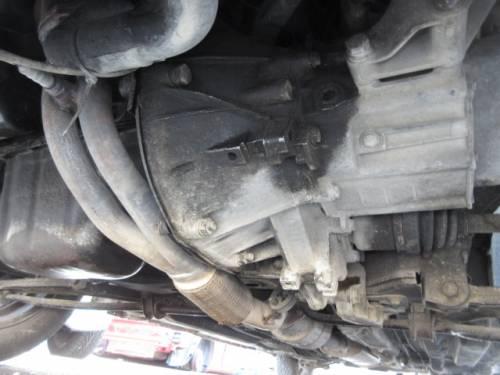 FIAT  Punto DEL 1995 1242cc.