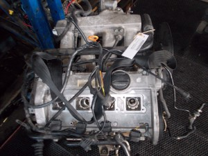 AUDI  A6 DEL 1998 1800cc.