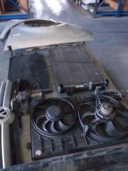 VOLKSWAGEN  GOLF 4 DEL 2002 1400cc.